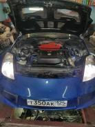 Двигатель в сборе. Nissan Skyline Nissan Fairlady Z Nissan 350Z Двигатели: VQ35DE, VQ35HR