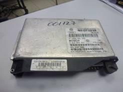 Блок управления акпп, cvt. Audi A6, 4B2, 4B5 Двигатель AKE
