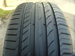 Continental ContiSportContact 5 P, 255/60 R18