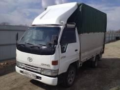 Toyota Dyna. Продам хорошим состоянии мотор 5L, 3 000куб. см., 1 750кг.