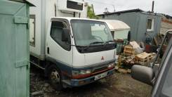 Mitsubishi Canter. Продаётся грузовик, 3 567куб. см., 2 000кг.