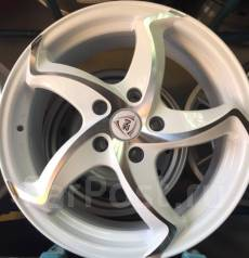 "NZ Wheels F-17. 6.5x16"", 5x112.00, ET33, ЦО 57,1 мм."