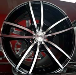 """NZ Wheels F-20. 7.0x16"""", 4x100.00, ET35, ЦО 57,1мм."""