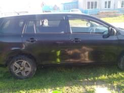 Дверь задняя правая Corolla Fielder NZE 144