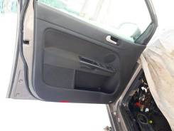 Обшивка двери. Volkswagen Golf Plus, 5M1 Двигатель CBZB