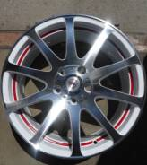 "NZ Wheels F-21. 6.5x16"", ET38, ЦО 58,6 мм."
