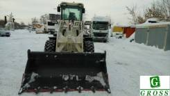 Gros. Фронтальный погрузчик s GL925 S, 2 500кг., Дизельный, 1,40куб. м.