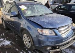 Датчик курсовой устойчивости Subaru Tribeca W10