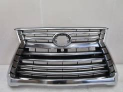 Решетка радиатора. Lexus LX450d, URJ201, VDJ201 Lexus LX460, URJ201, VDJ201 Lexus LX570, URJ201, URJ201W, VDJ201 Двигатели: 1VDFTV, 3URFE. Под заказ
