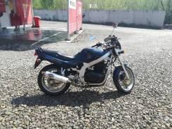 Suzuki Bandit. 400куб. см., исправен, птс, с пробегом