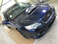 Subaru Legacy. BP5, EJ20XHBEME