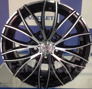 "NZ Wheels F-28. 6.0x15"", ET39, ЦО 56,6 мм."