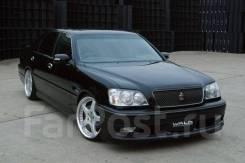 Обвес кузова аэродинамический. Toyota Crown, GS171, GS171W, JZS173, JZS173W, JZS175, JZS175W, JZS179