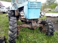 ЛТЗ Т-40. Продаю трактор, 40 л.с.