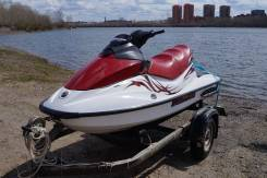 BRP Sea-Doo GTI. 130,00 л.с., 2009 год год