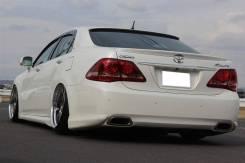 Спойлер. Toyota Crown, GRS200
