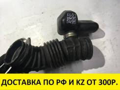 Патрубок воздухозаборника. Nissan Elgrand, E51, ME51, MNE51, NE51 Двигатели: VQ25DE, VQ35DE