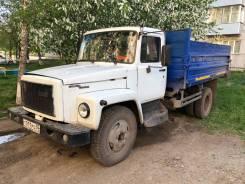 ГАЗ 3309. Продам ГАЗ-3309, 4 750куб. см., 5 000кг., 4x2