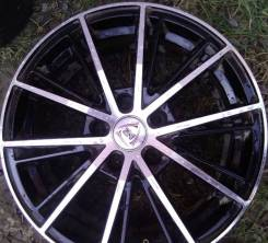 "NZ Wheels F-31. 6.5x16"", ET38, ЦО 58,6 мм."