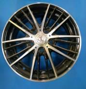 """NZ Wheels F-33. 6.0x15"""", 4x98.00, ET35, ЦО 58,6мм."""