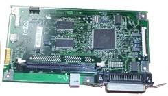 Плата форматера mainboard от принтера HP LJ