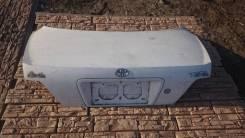 Крышка багажника. Toyota Vista, SV40, SV41, SV42, SV43