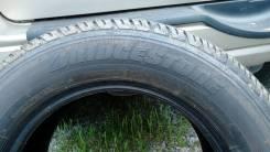 Bridgestone Dueler H/T D687. Всесезонные, 2003 год, без износа, 1 шт