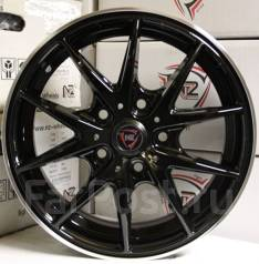 "NZ Wheels F-34. 6.0x15"", ET39, ЦО 56,6 мм."