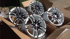 """NZ Wheels F-45. 6.5x16"""", 5x108.00, ET50, ЦО 63,3мм."""