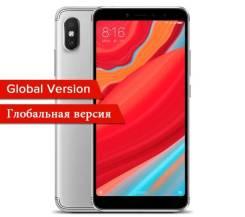 Xiaomi Redmi S2. Новый, 32 Гб, Серый, 4G LTE