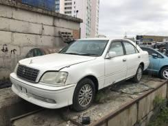 Toyota Crown. 173