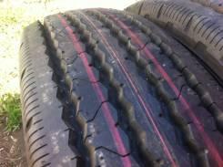 Bridgestone V-steel Rib R230. Летние, 2012 год, без износа, 1 шт