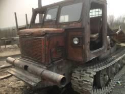 АТЗ ТТ-4. Продам трактор тт4, 130 л.с.