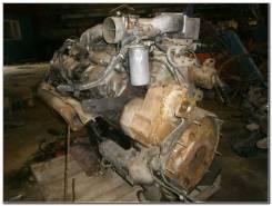 Двигатель NISSAN DIEZEL RG8