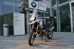 BMW R 1200 GS. 1 170куб. см., исправен, птс, с пробегом