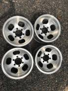 """360 FORGED. 8.5x15"""", 6x139.70, ET-34"""