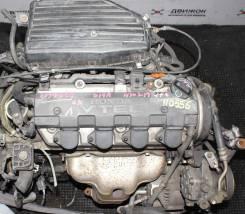 Двигатель в сборе. Honda: FR-V, Edix, Stream, Civic, Civic Ferio Двигатели: D17A2, D17A, D17AVTEC, D17A1, D17A5, D17A7, D17A8, D17A9