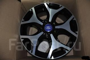 "Ford. 7.5x17"", 5x108.00, ET50, ЦО 63,3мм. Под заказ"