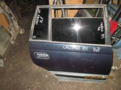 Дверь задняя правая Toyota Caldina ST195G 3S-FE 4WD