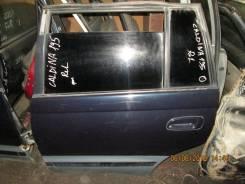 Дверь задняя левая Toyota Caldina ST195G 3S-FE 4WD