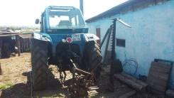 МТЗ 80. Продам трактор, прицеп, плуг, 80 л.с.