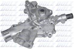 Помпа водяная. Opel: Tigra, Astra Family, Astra, Meriva, Corsa Двигатели: Z13DT, Z14XEP, Z18XE, A16LET, A16XER, A17DTJ, A17DTR, A18XER, Z12XEP, Z13DTH...
