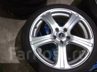 "Bridgestone Toprun. 7.5x18"", 5x114.30, ET42, ЦО 73,0мм."