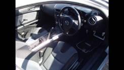 Подушка двигателя. Mazda RX-8, SE3P Двигатель 13BMSP