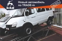 ГАЗ 22177. (Микроавтобус 4х4)!, 6 мест, В кредит, лизинг