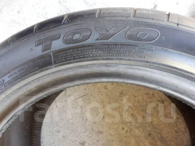 Toyo Proxes R32. Летние, без износа, 4 шт