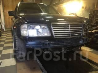 Mercedes-Benz E-Class. 124, 104