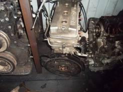 Двигатель Toyota 1GFE по запчастям