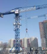 QTZ-105. Продам башенный кран QTZ 105, 8 000кг., 120м.
