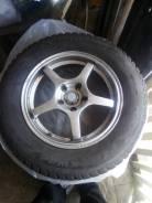 "Toyota. 7.0x16"", 5x114.30, ET45"